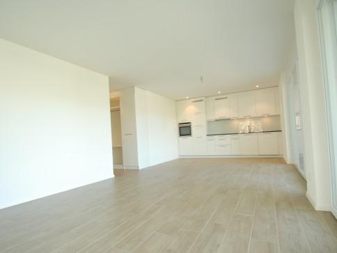 Exklusive 4.5-Zimmer-Wohnung an ruhiger Lage mit grossem Balkon!