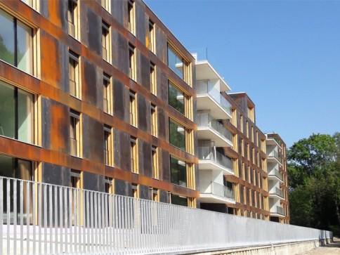 Exklusive Attika 3.5-Zimmer Eigentumswohnung zum Mieten