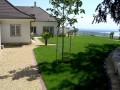 Exklusive Villa direkt über dem Neuenburgersee