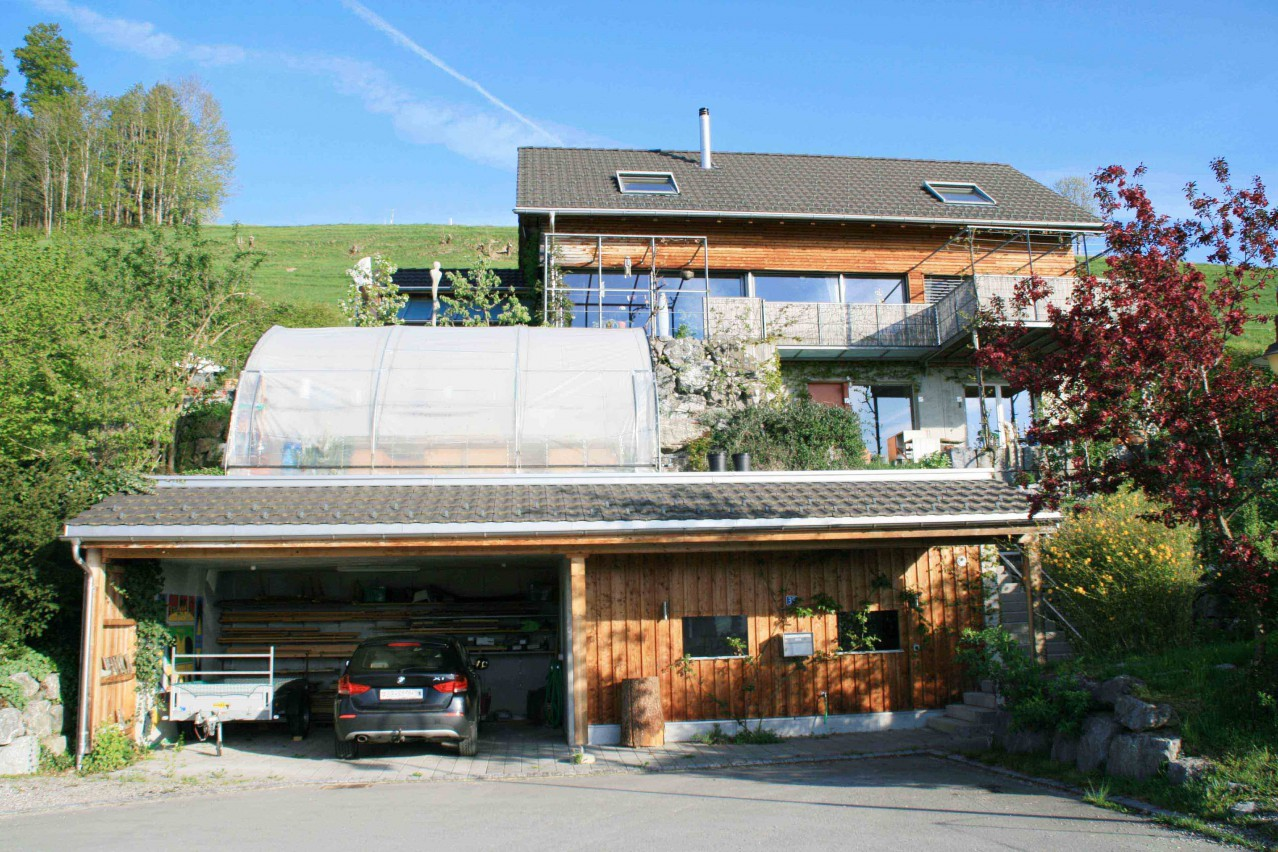 exklusives wohnen auf dem land mit panoramablick in den alpstein immoscout24. Black Bedroom Furniture Sets. Home Design Ideas