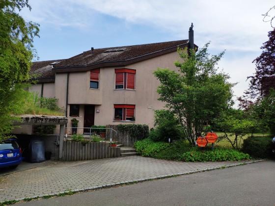 Kirchbühlacker 5