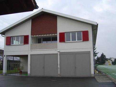 Garagenanteil für Camper, Wohnwagen, Schiff oder Oldtimer