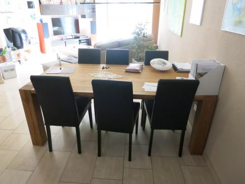 Gehobene 3 1/2 Zimmer Wohnung, mit Wintergartenbalkon