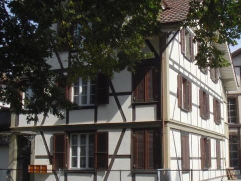 Gemütliche 3-Zimmerwohnung an zentraler Lage