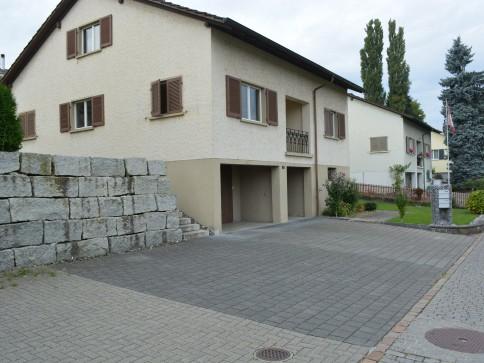 Gepflegtes Einfamilienhaus in Münchwilen zu vermieten