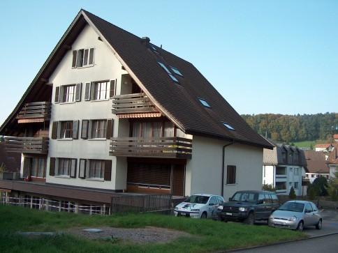 Grosse 4.5 Zimmer Wohnung in Pfaffnau zu vermieten