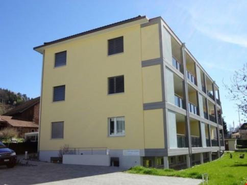 grosszügige 2.5-Zimmerwohnung in Dagmersellen
