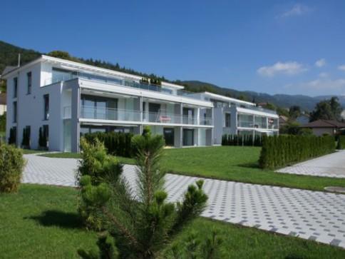 Grosszügige Attika-Wohnung mit 60m2 Terrasse