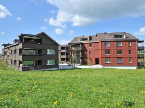Grosszügige, moderne 4.5 Zimmerwohnungen an bester Wohnlage!