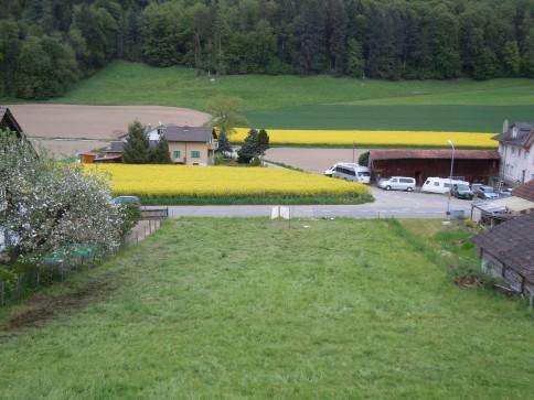 Grosszügiges und erschlossenes Bauland (WG2) in Grasswil