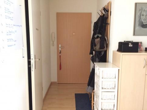 Günstige grosse, helle 5 1/2-Zimmerwohnung