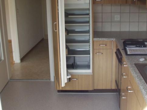 helle 3,5-Zimmerwohnung mit grossem Wohnzimmer