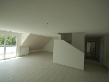 helle 5.5-Dachmaisonette mit Studio