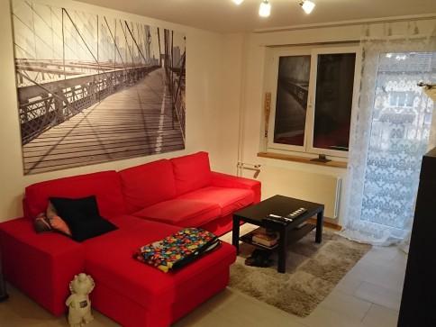 Helle,komplett renovierte Wohnung