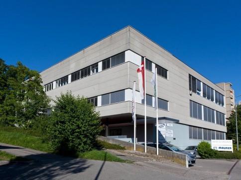 Helle und hohe Büroflächen in Ittigen - Nahe Autobahnanschluss