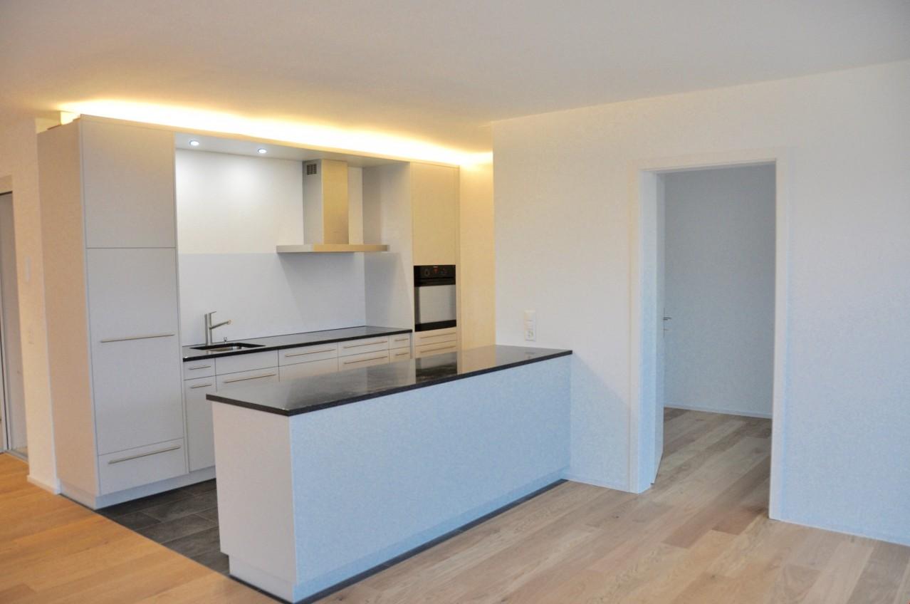 Ideal gelegene 3½-Zimmer Wohnung mit 95m² Wohnfläche und Lift ...