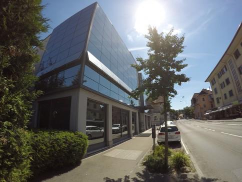 Ihr neuer Firmensitz - Büroräumlichkeiten, Gewerbe 160m2 und 53m2
