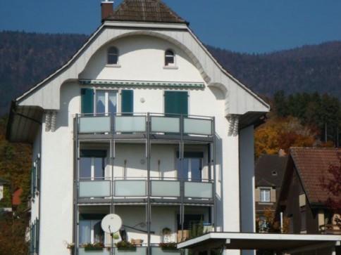 Lengnau, 3-Zimmerwohnung im Grünen