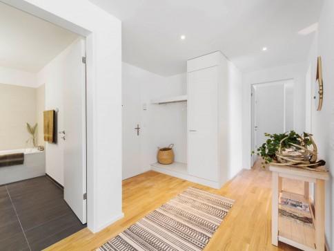 Letzte Neubau 2.5-Zimmerwohnung in Dulliken!