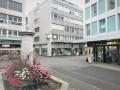 Local commercial, showroom, bureaux de 150 m2 à louer à Bienne