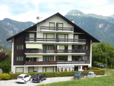 Location année - duplex proche du centre et des pistes de ski