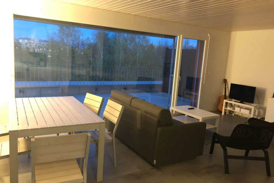 Location appartement avec terrasse immoscout24 for Chambre a louer renens
