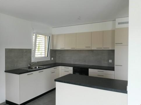 Magnifique appartement neuf 3,5 pces