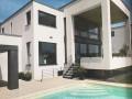 Magnifique Villa Contemporaine à Porrentruy