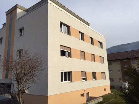 Malleray - appartement 4,5 pièces