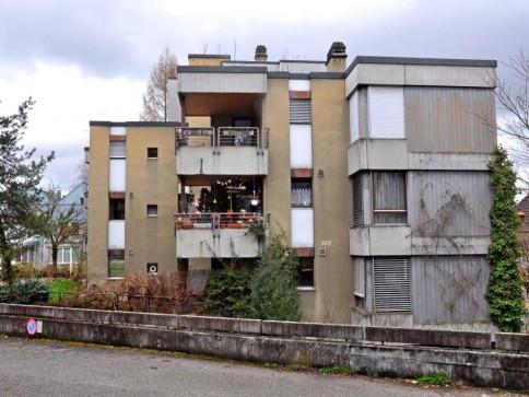 Mehrfamilienhaus an guter Lage