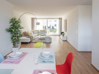 Wohnung Mieten In Wil Sg Immoscout24