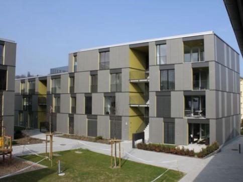 Moderne 5.5-Zimmer-Wohnung