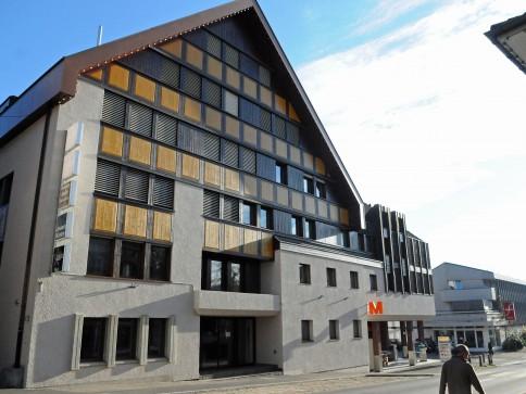 moderne Büroräumlichkeiten an bester Lage