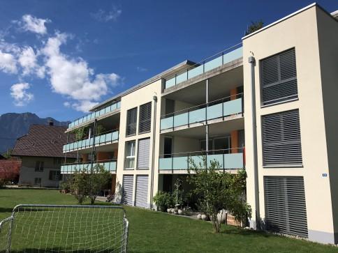 Moderne, helle 4,5-Zimmer-Wohnung in Thun-Dürrenast