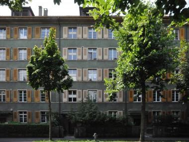 Moderne und helle 3-Zimmerwohnung nächst Viktoriaplatz