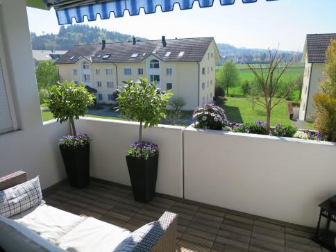 Moderne Wohnung (3.OG) in Oftringen zu verkaufen