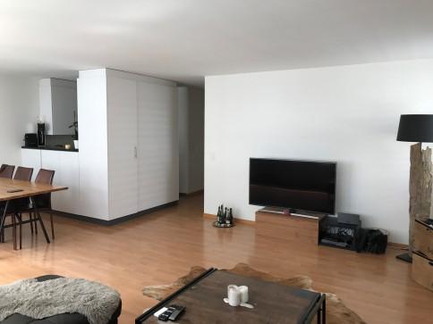 Moderne Wohnung im Herzen der Stadt Luzern