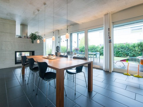 Modernes Einfamilienhaus an beliebter Wohnlage