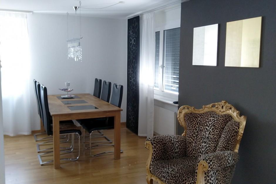 nachmieter f r grosse 5 1 2 zimmer wohnung gesucht. Black Bedroom Furniture Sets. Home Design Ideas