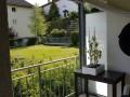 Nachmieter für sonnige 3-Zimmer Wohnung am Fusse vom Eichwald gesucht