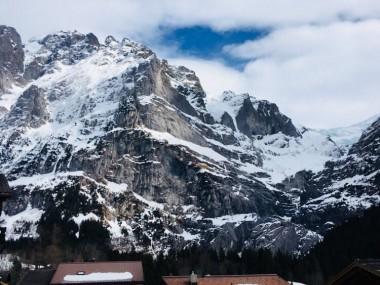 Nähe Top of Europe - 3,5 ZW zu verkaufen in Grindelwald