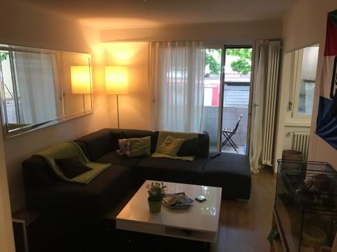 NEU! renovierte 2,5 Zimmer im Gundeli an Top Lage