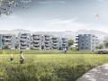 Neubau 4.5 Zimmer-Wohnungen / Musterwohnung vorhanden