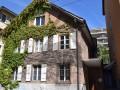 Neuchâtel, charmante maison de 5,5 pièces sur les hauteurs de la Ville