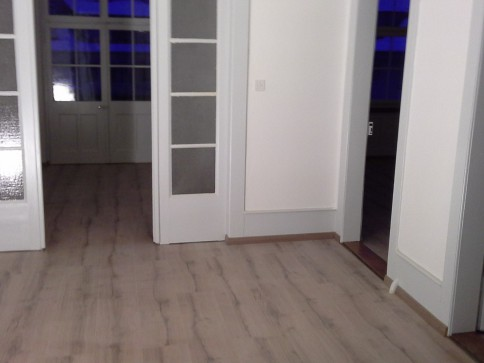 Nouvel Appartment à 15 minutes de Bienne