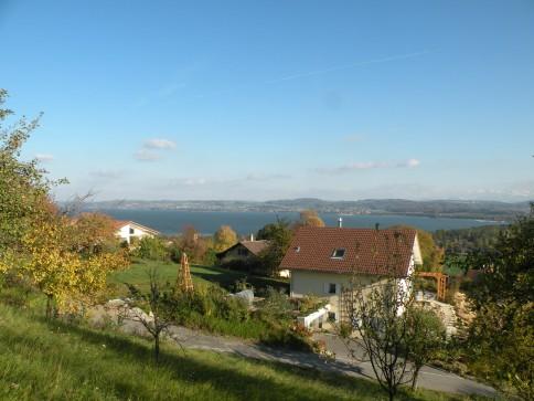 Parcelle à bâtir Lac de Morat - Bauland Murtensee