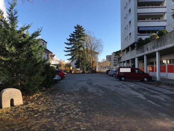 Mett-Zentrum