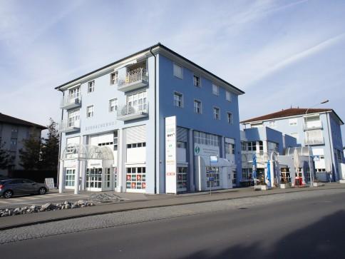 Parkplatz oder Garagenbox in Tiefgarage