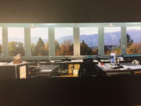 Räume in Bürogemeinschaft von Planern