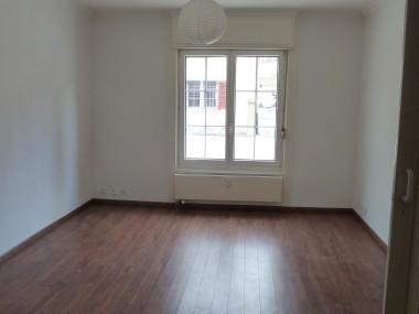 Renovierte 2 1/2 Zi-Wohnung
